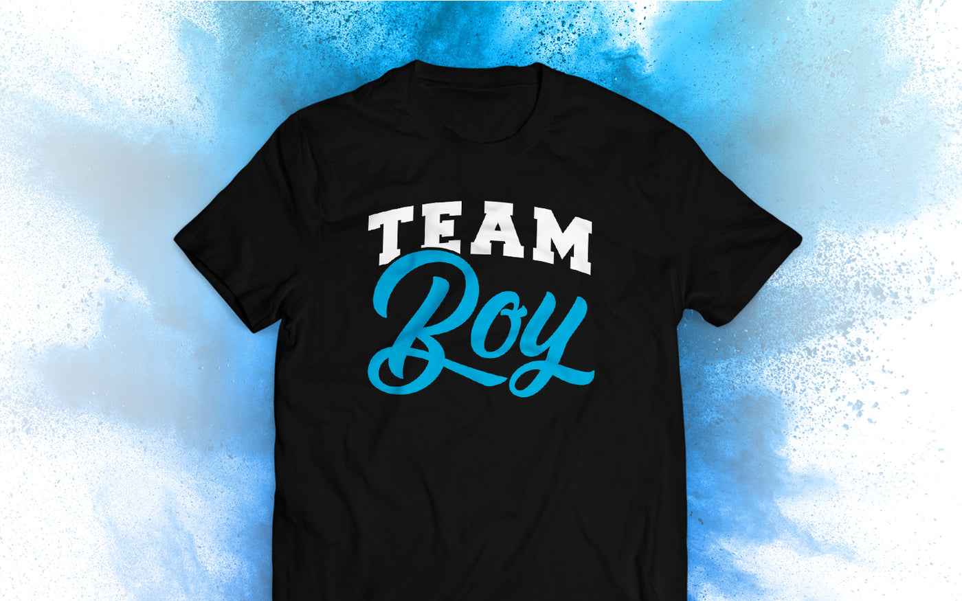 Gender Reveal Shirt Ideas