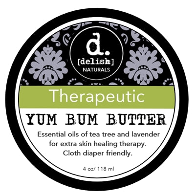 Yum Bum Butter -