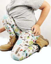 Nuggles X ROCOCOBUM Leggings, ROCOCOBUM™ - Nuggles Designs Canada