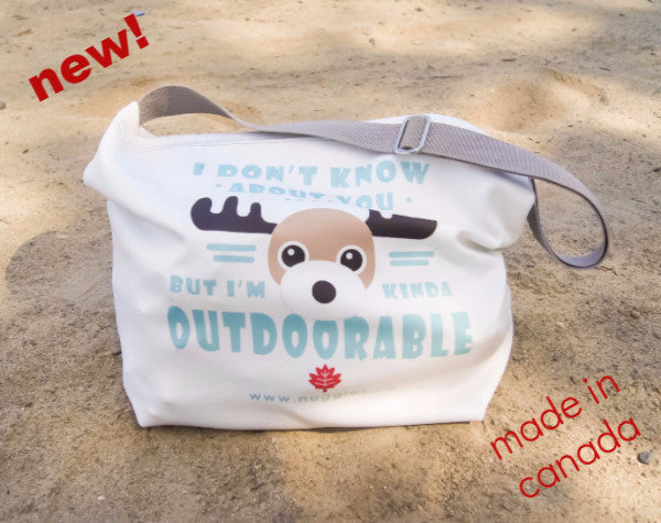 Outdoorable Trendy Tote