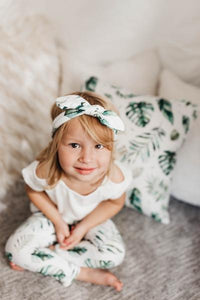 Blush Collection Peachskin Headband, Nuggles!™ Designs Canada - Nuggles Designs Canada