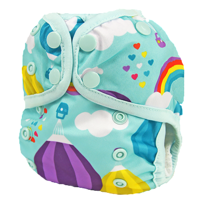 Swimsees™ - Reusable Swim Diaper