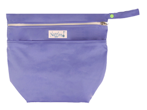 On-the-Go Wet/Dry Bag, Nuggles!™ - Nuggles Designs Canada