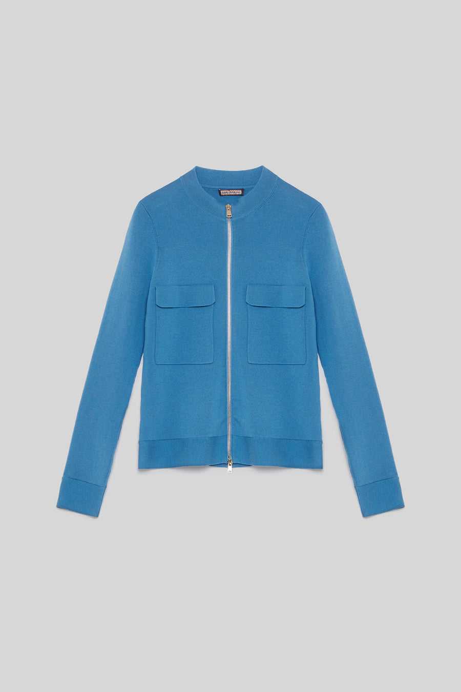 BLUE STITCH JACKET