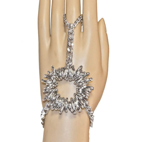 Classic Circle Hand Piece - TRacy by Tracy Belben