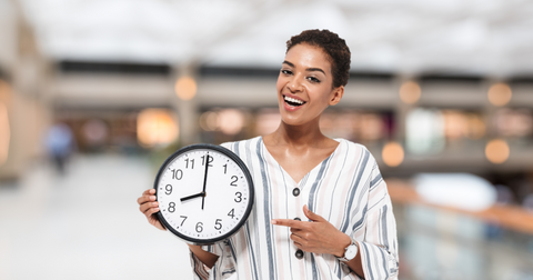 Get Your Time Back With Better Time Management Skills