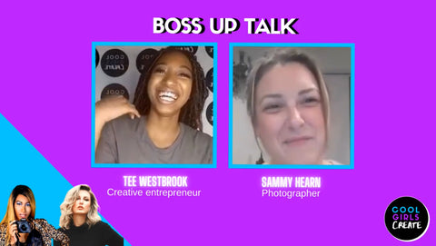 Elevating Your Mindset and Photography Business Tips with Tee Westbrook and Sammy Hearn