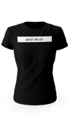 Quiet On Set Slim Fit T-shirt