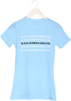 Black Woman Creator Tee