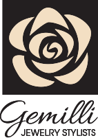 GEMILLI Jewelry Stylists Logo