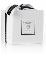 Load image into Gallery viewer, Miller Road Luxury Candle Black