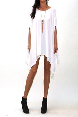 Poncho Tops/Dress - LURE CHAUSSURES SHOETIQUE - 9