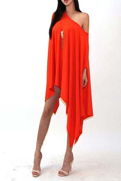 Poncho Tops/Dress - LURE CHAUSSURES SHOETIQUE - 8