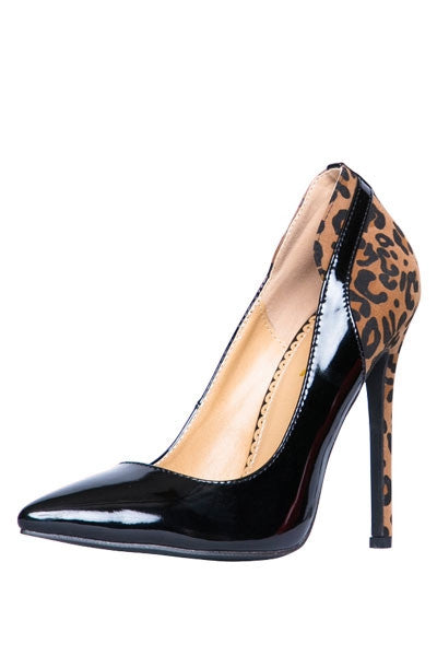 Ricki Leopard - LURE Boutique