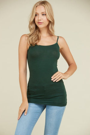 Basic Cami (2 Colors) - LURE Boutique