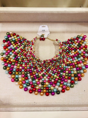 Statement Collar Necklace - LURE Boutique