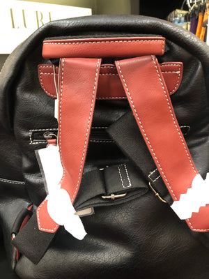 Backpack Purse - LURE Boutique
