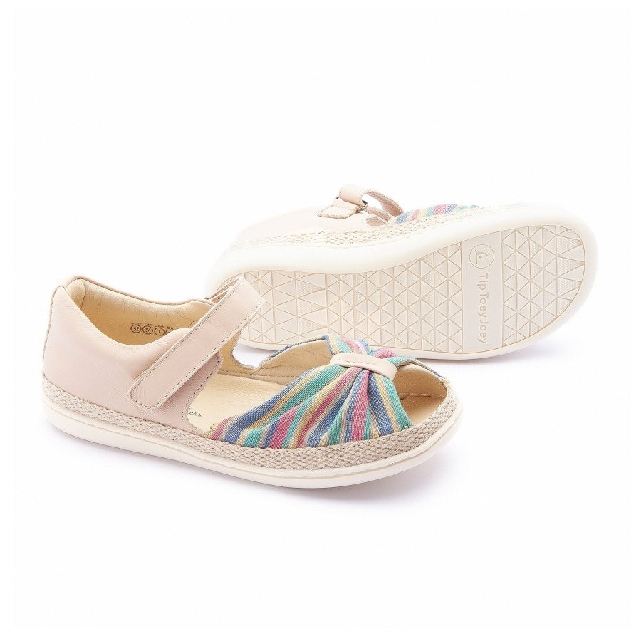 Litte Coast Rainbow Canvas - LURE