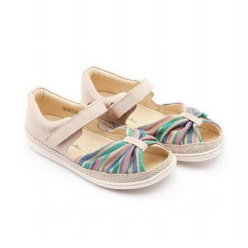 Litte Coast Rainbow Canvas - LURE Boutique