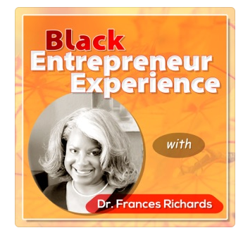 Founder Featured on Black Entrepreneur Experience Podcast