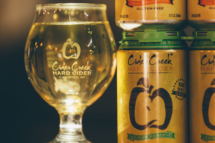 Cider Creek Hard Cider Expands to Latin America
