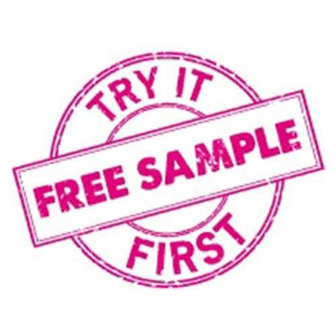 Try it First Free Sample
