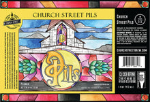 Load image into Gallery viewer, Pallet of Church Street Brewing Company (Assorted) - velourimports.com