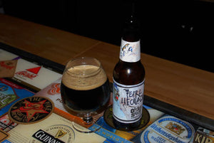 Pearl Necklace Chesapeake Stout - velourimports.com