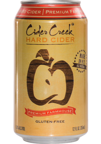 Pallet of Cider Creek Hard Cider (Assorted) - velourimports.com