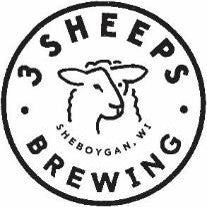 Sample of 3 Sheeps Brewing - velourimports.com
