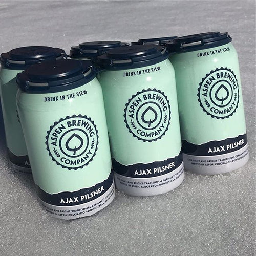 Ajax Pilsner - velourimports.com