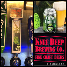 Load image into Gallery viewer, Samples of Knee Deep Brewing - velourimports.com