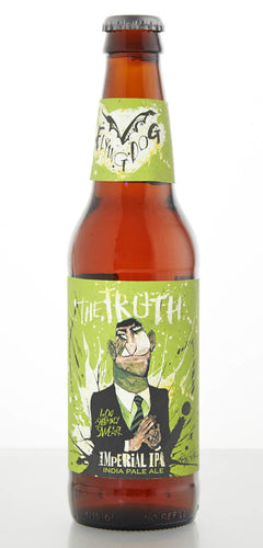 The Truth Imperial IPA - velourimports.com