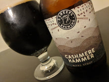 Load image into Gallery viewer, Cashmere Hammer Nitro Stout - velourimports.com