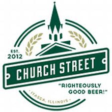 Load image into Gallery viewer, Sample of Church Street Brewing - velourimports.com