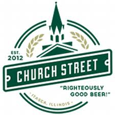 Sample of Church Street Brewing - velourimports.com