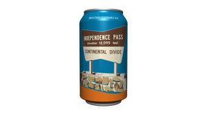 Independence Pass Ale - velourimports.com