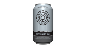 Silver City Ale - velourimports.com
