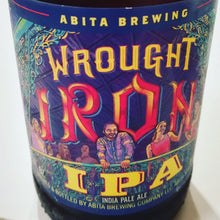 Load image into Gallery viewer, Abita Wrought Iron IPA - velourimports.com