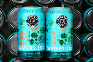 Waterslides IPA - velourimports.com
