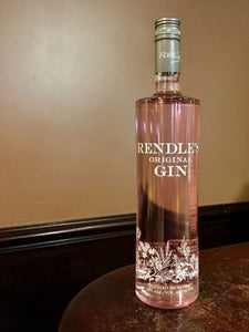 Rendle's Original Gin - velourimports.com