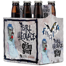 Load image into Gallery viewer, Pearl Necklace Chesapeake Stout - velourimports.com