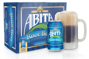 Abita Root Beer - velourimports.com