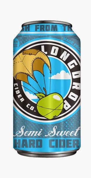 Semi Sweet Cider - velourimports.com