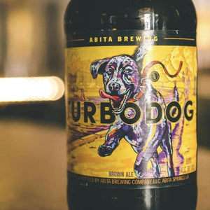 Turbodog Brown Ale - velourimports.com
