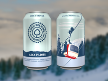 Load image into Gallery viewer, Ajax Pilsner - velourimports.com