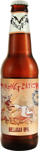Raging Bitch Belgian IPA - velourimports.com