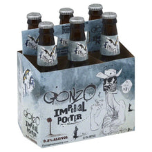 Load image into Gallery viewer, Gonzo Imperial Porter - velourimports.com