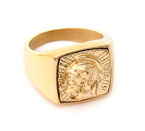 Amber Sceats Lucia ring