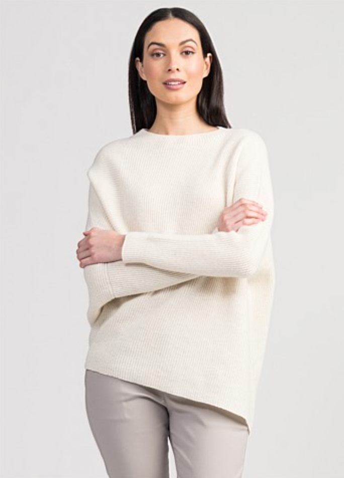 Untouched World Lumi Sweater in Natural